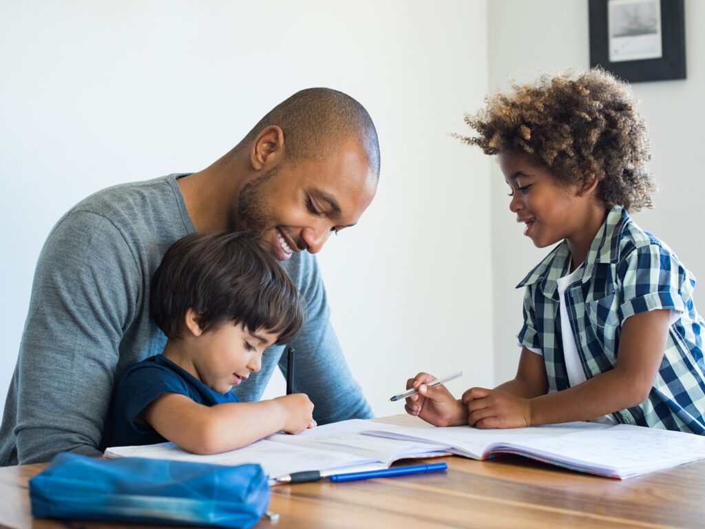 10 Tips to encourage kids to study at home