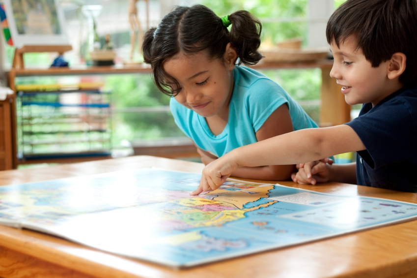 Factors To Consider While Choosing A Kindergarten
