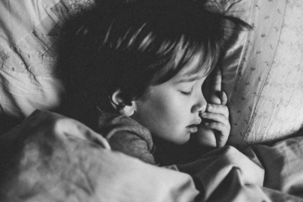 Tricks For Getting Your Child To Nap Every Day